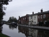 The Swan Inn - Fradley Junction