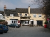 The Green Dragon - Willington